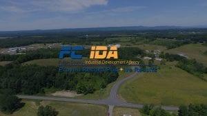 Fulton County IDA
