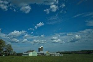 Fulton County Farm
