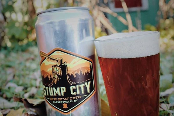 Stump City Brewery