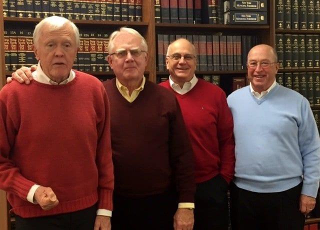 Fitzgerald, Morris, Baker, Firth, P.C