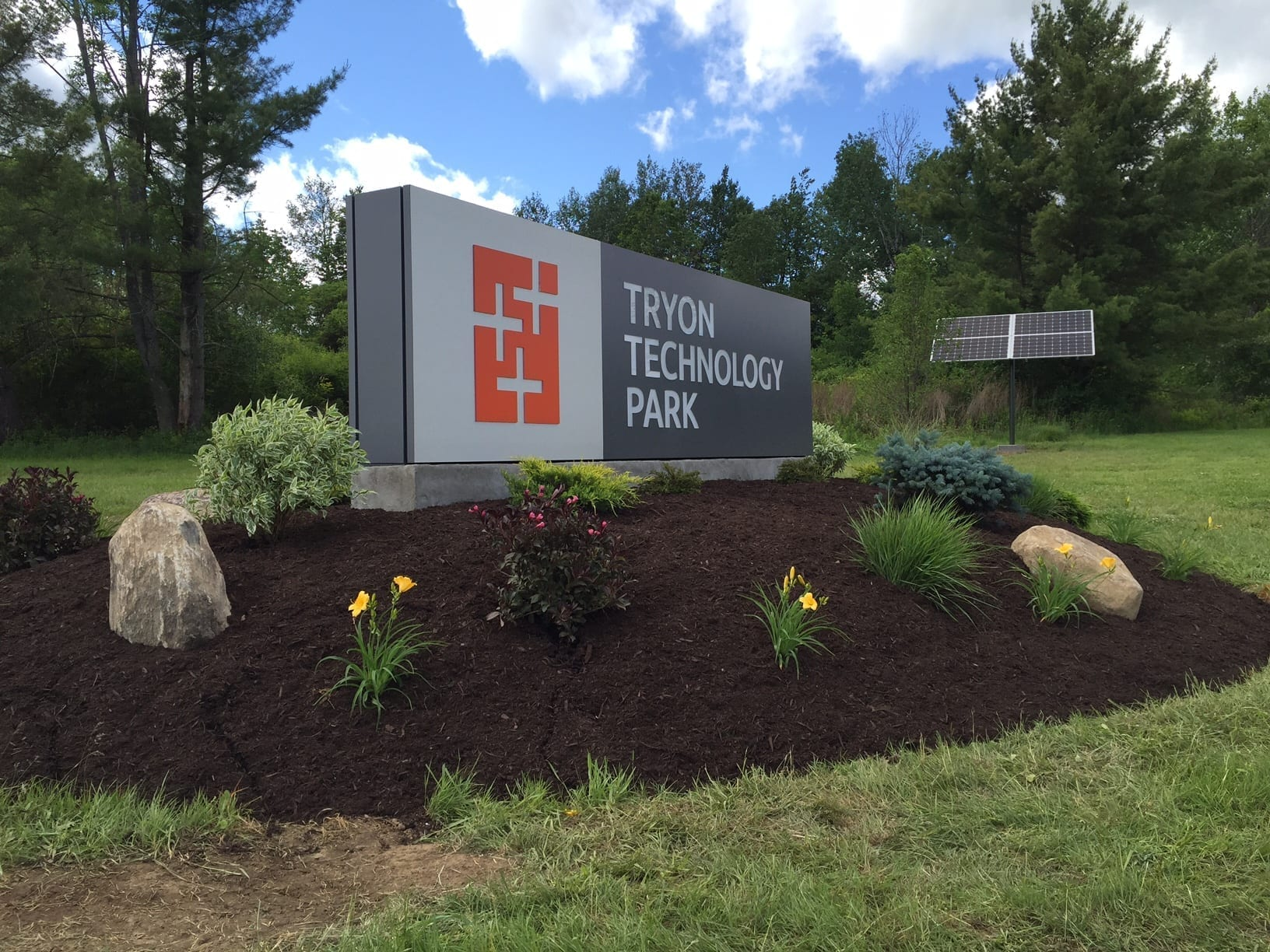 Tryon Technology Park