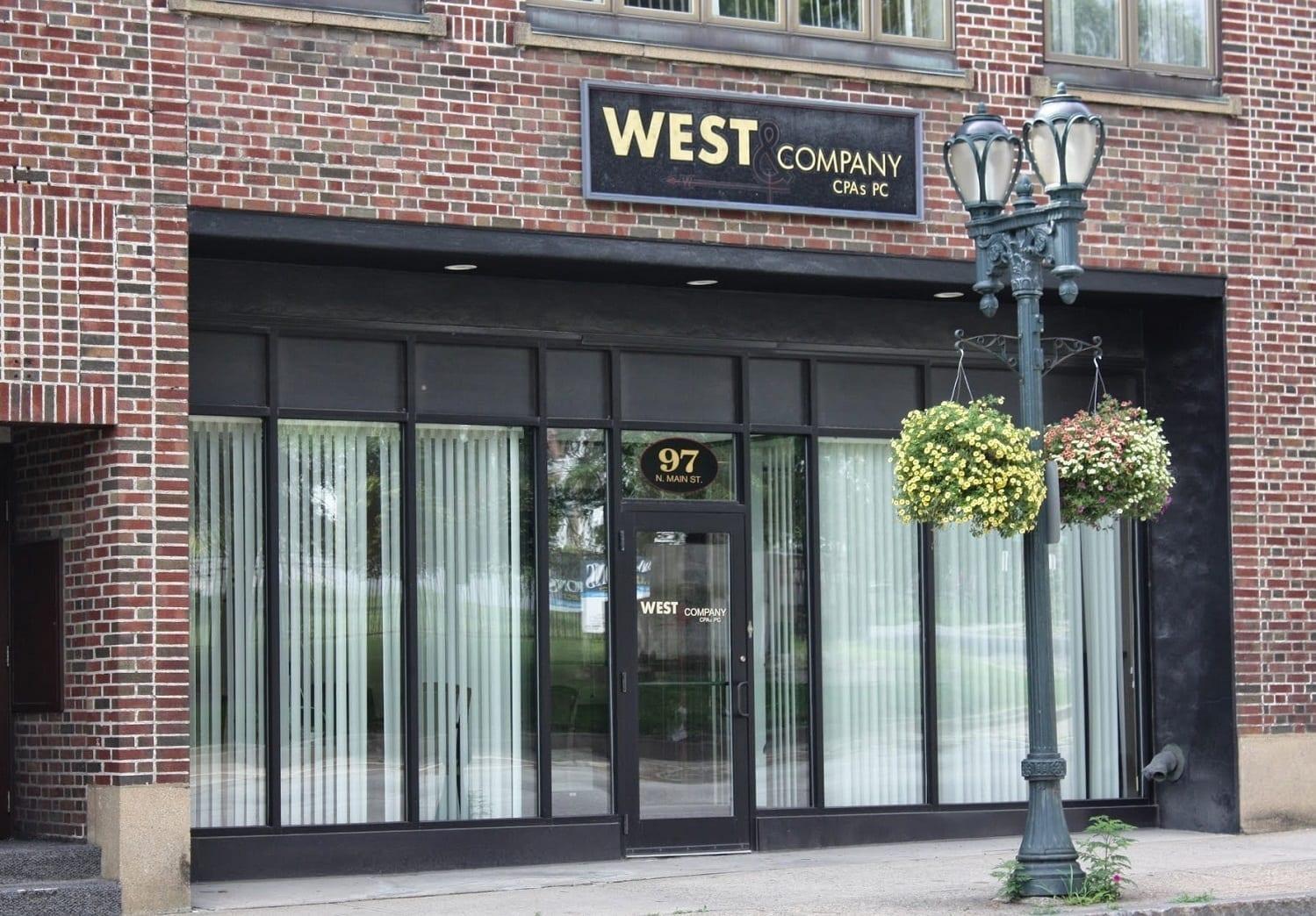 West & Company