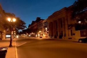 Downtown Gloversville