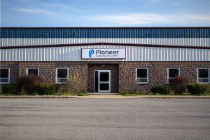 Pioneer Windows