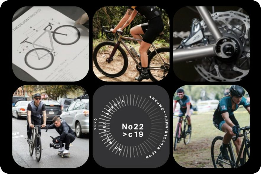 No. 22 Bicycle Company