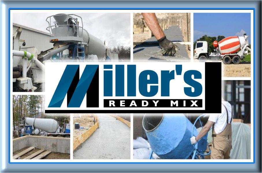 Miller Concrete