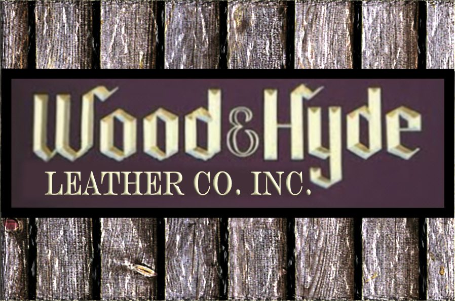 Wood & Hyde Leather