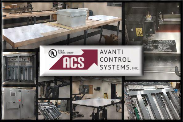 Avanti Control Systems
