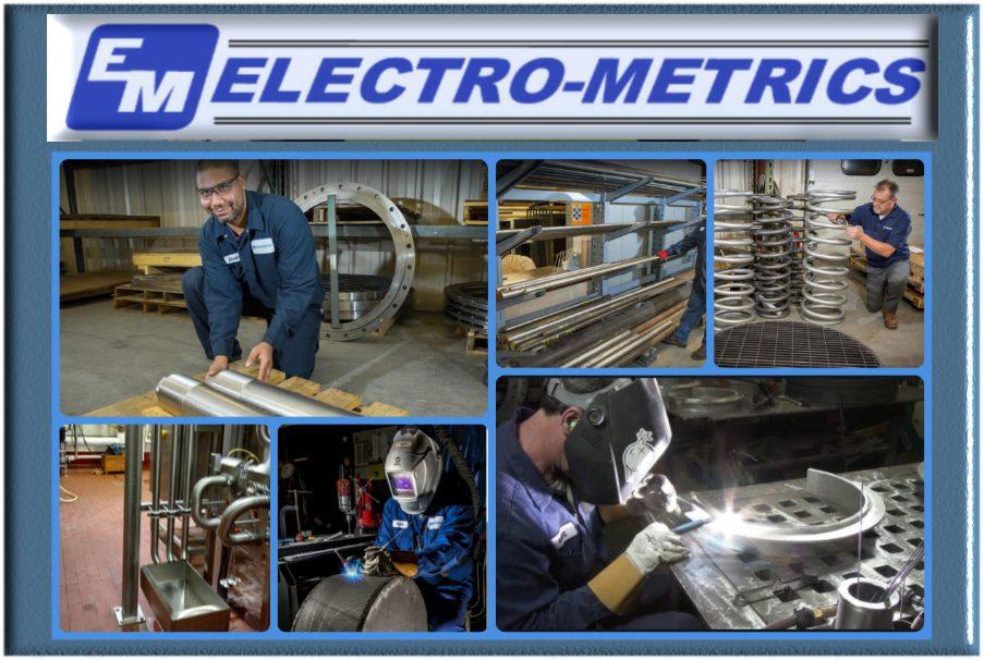 Electrometrics