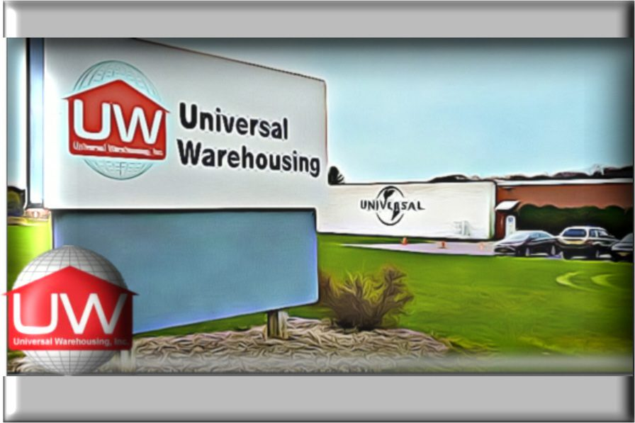 Universal Warehousing