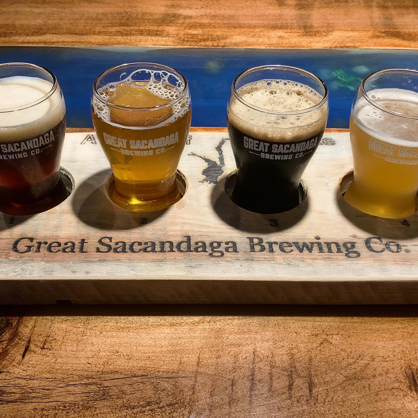 Great Sacandaga Brewing Co.