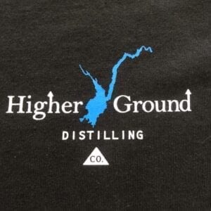 Higher Ground Distilling
