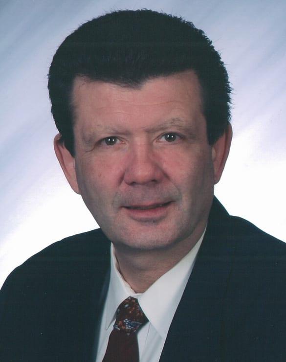 Dennis Donovan