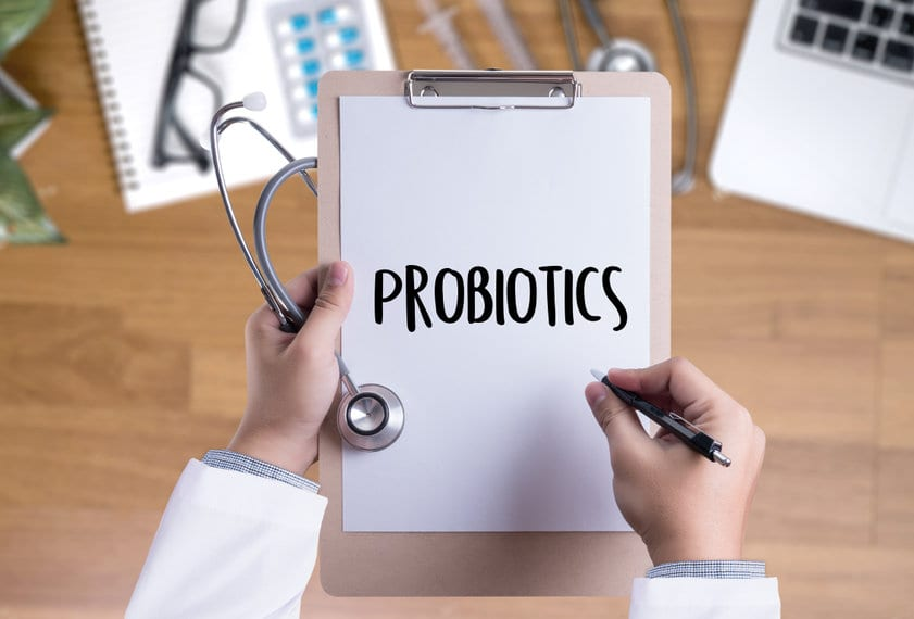Tryon Technology Park Gets a Boost with Probiotics